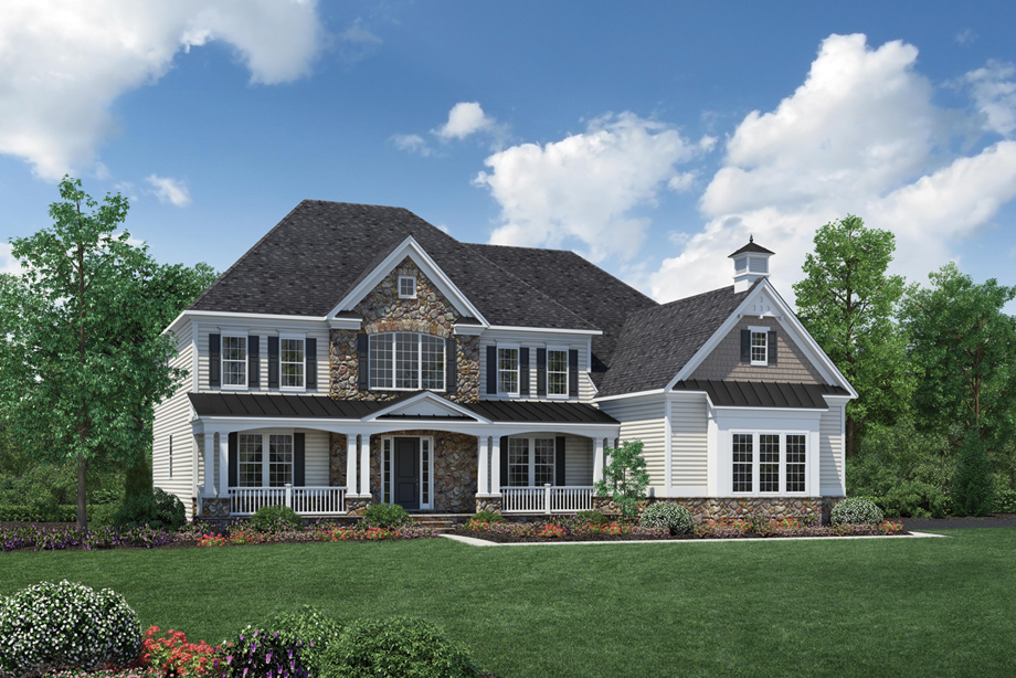 trotters glen the henley home design