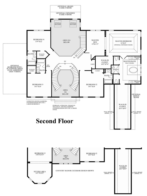 Photo : Singer Castle Floor Plan Images. Blueprints For Mansions ...