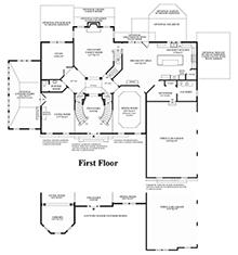 Henley - 1st Floor