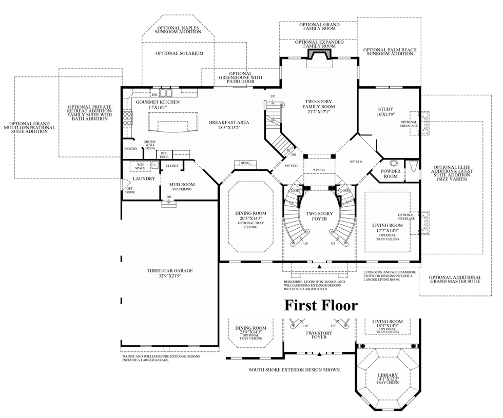 100 Mud Room Floor Plan Ranch Style House Plan 4