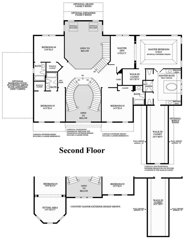 Trotters Glen The Henley Home Design