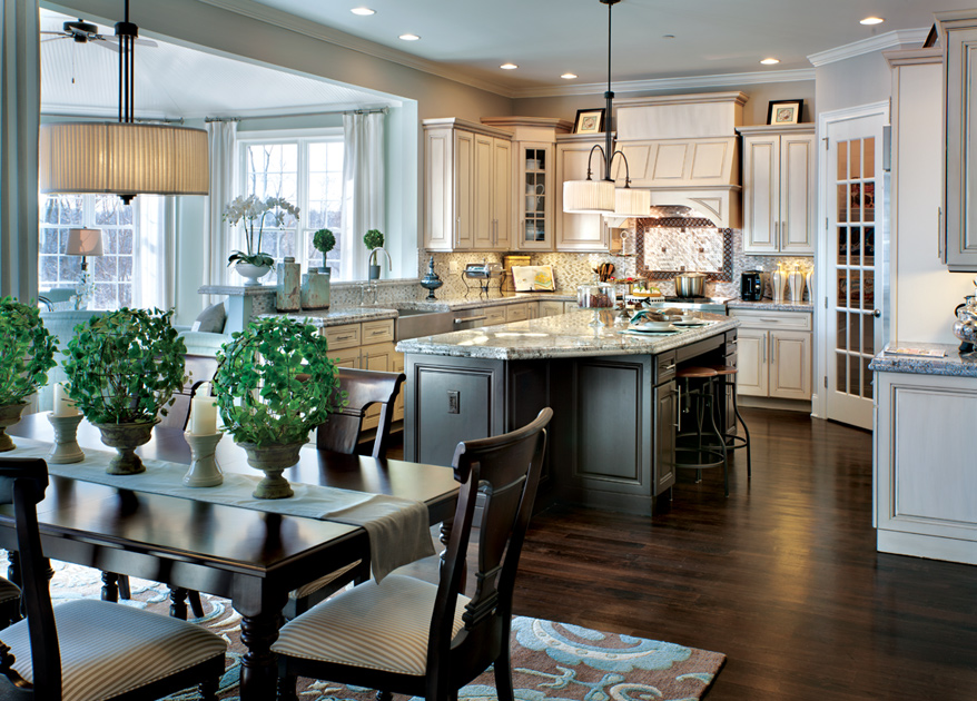 The Woods Of South Barrington Signature Collection The