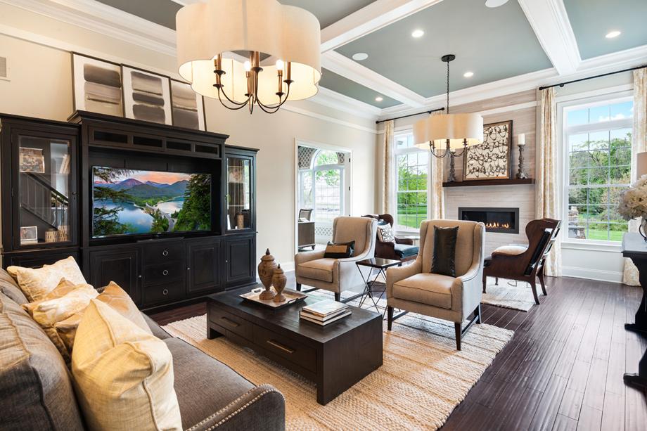 Holmdel NJ New Homes for Sale   Reserve at Holmdel