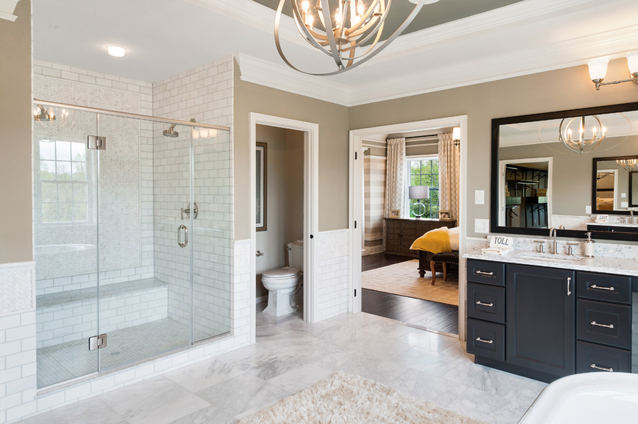 Reserve at Holmdel | The Henley Home Design
