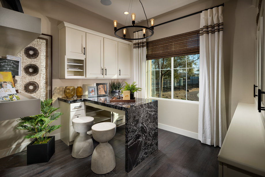 Toll Brothers At Inspirada Brunello The Hillcrest Nv