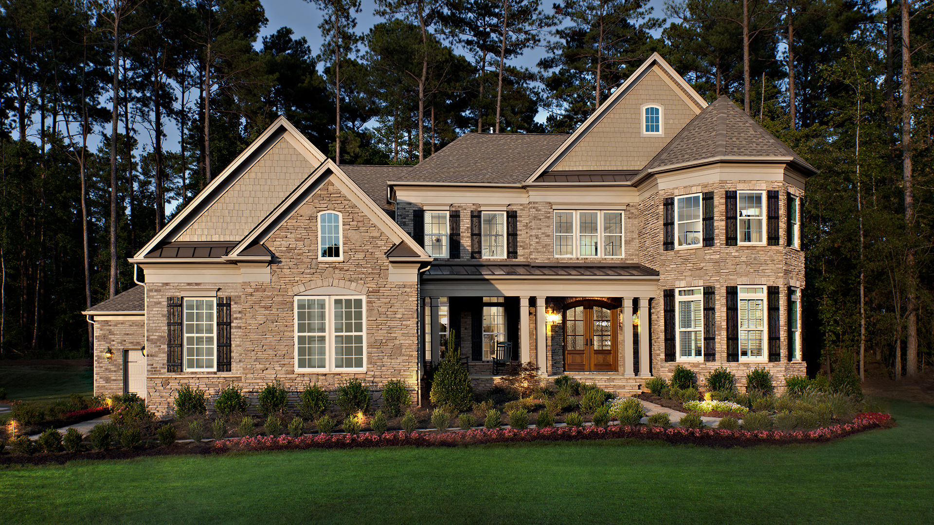 Weddington Nc New Construction Homes Toll Brothers At
