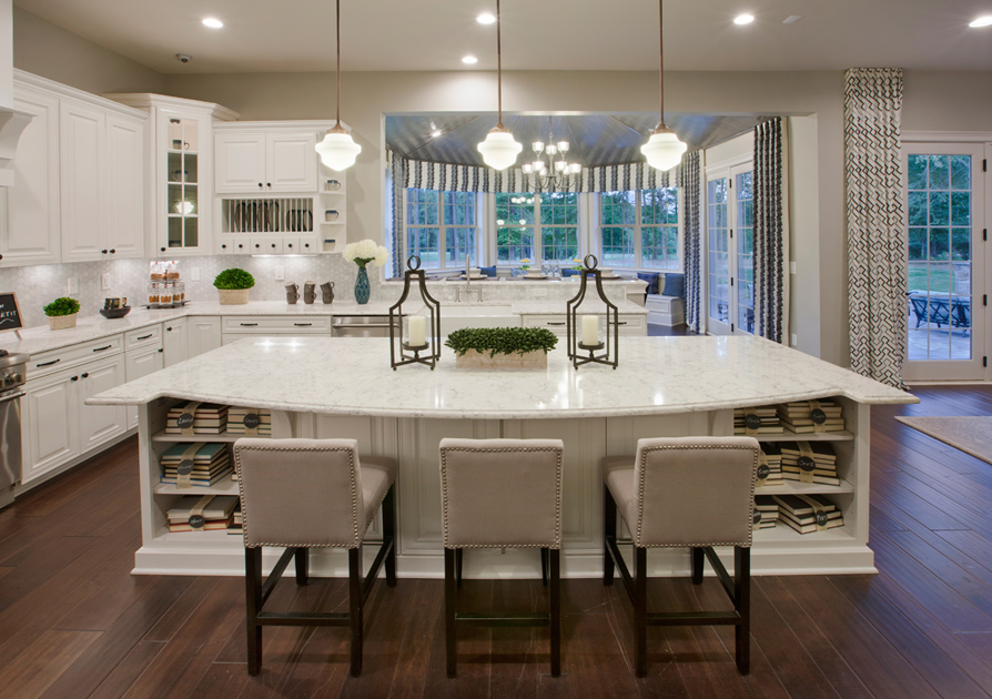 Toll Brothers Kitchen Design Kitchen Design Ideas