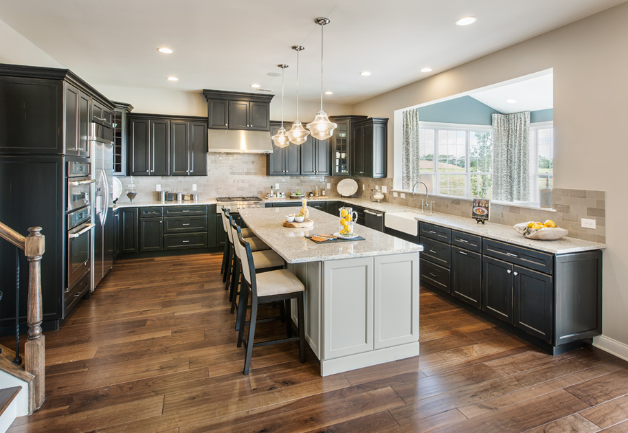 Gallery. Estates at Bamm Hollow   The Hollister Home Design