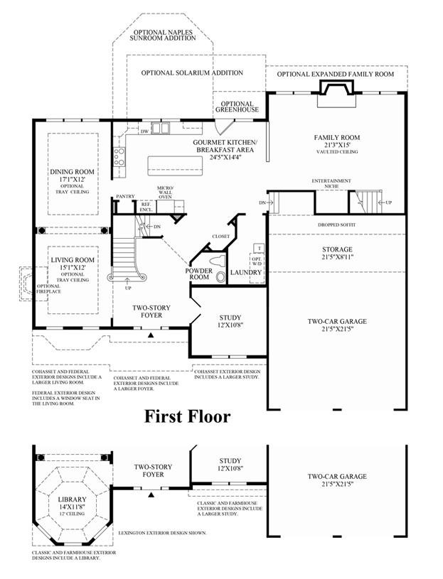 Hopewell - 1st Floor