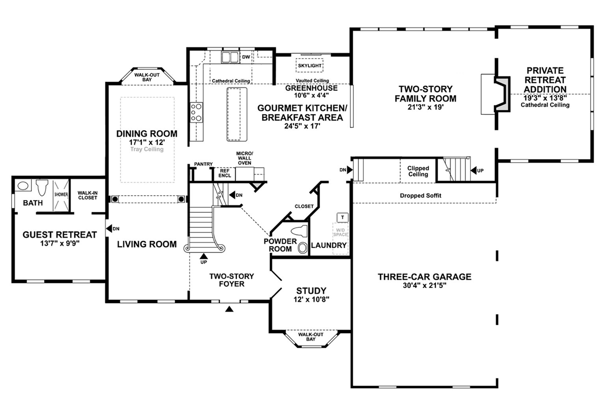 Flemington Nj New Homes For Sale Mountain View At Hunterdon