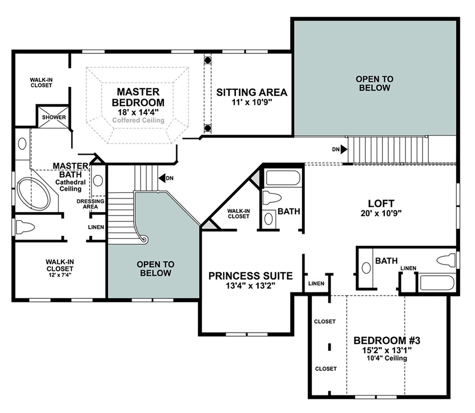 1800 50 floor home design