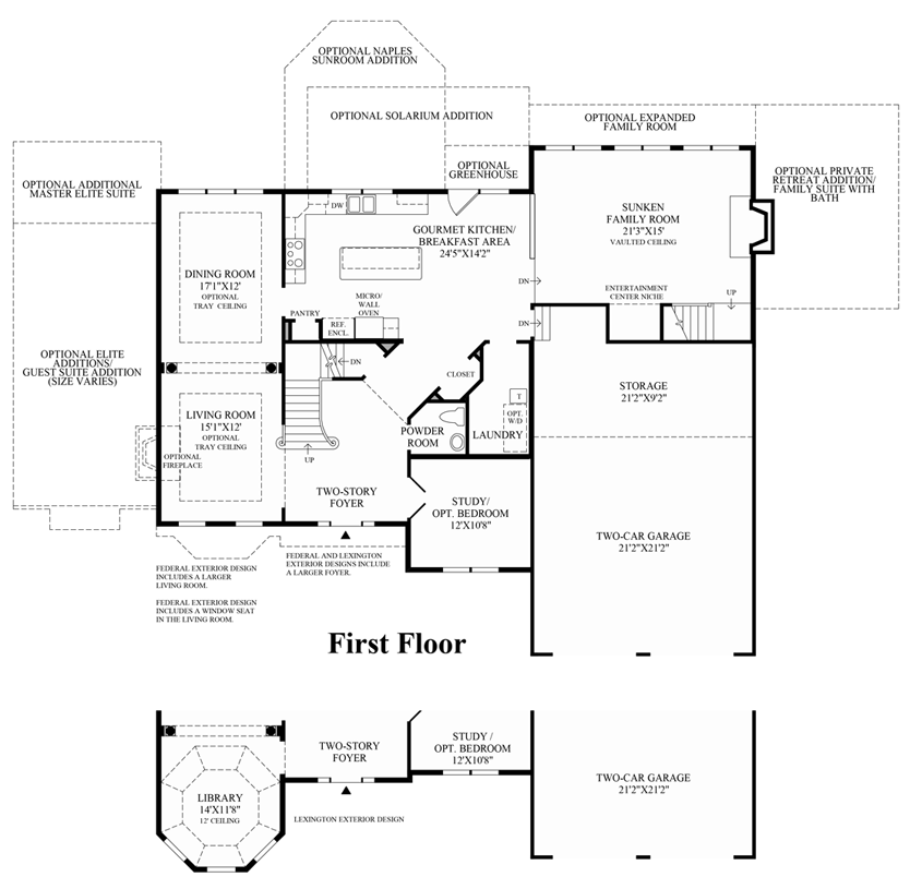 House Plans 24 X 31 Together With Two Story Center Hall Colonial House
