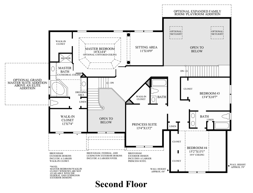 center valley pa new homes for sale weyhill estates at upper saucon view floor plans