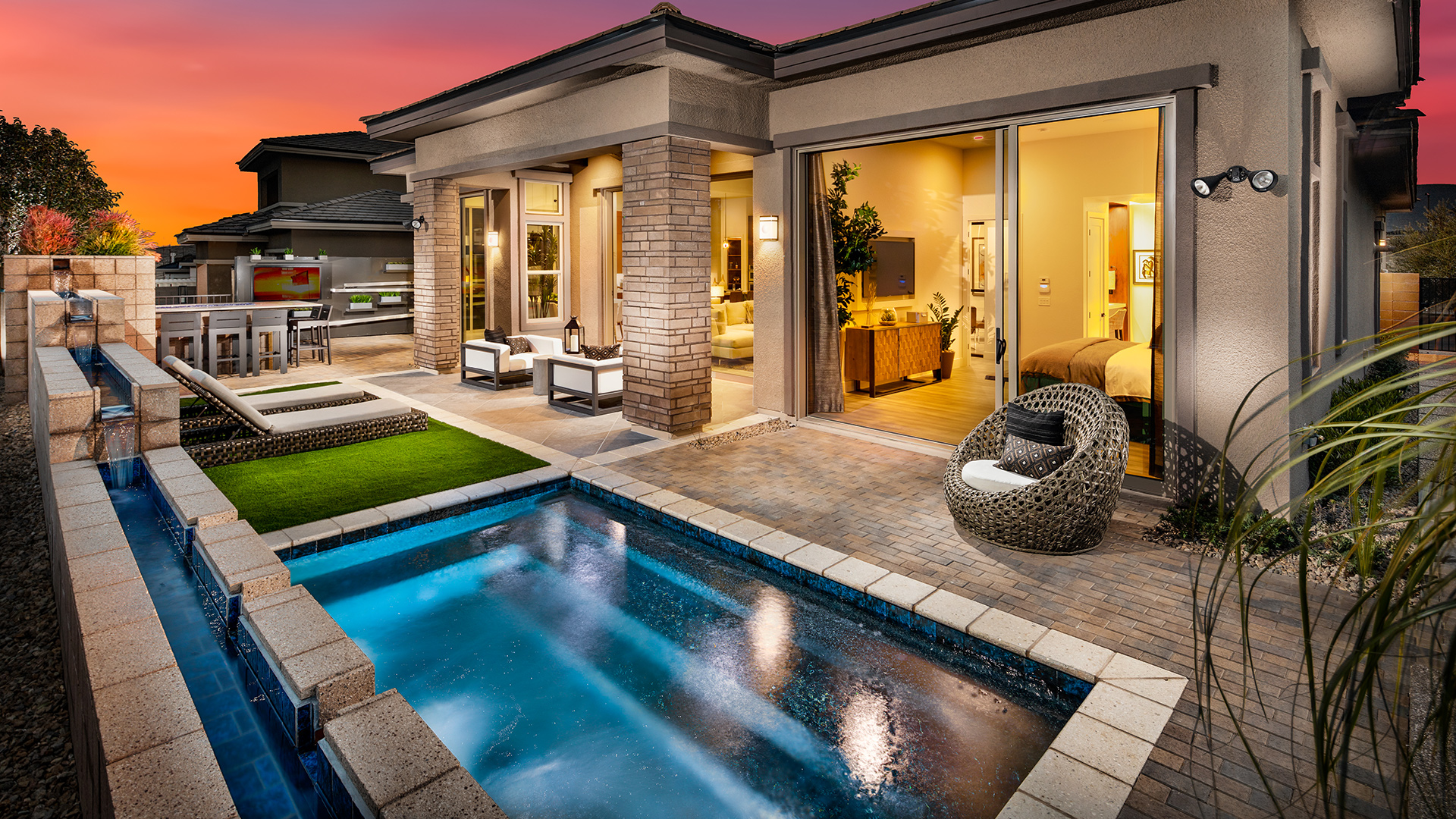 toll brothers las vegas - toll brothers summerlin - toll brothers granite heights - toll brothers ironwood - toll brothers homes for sale