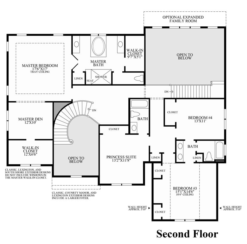 The Henley Home Design