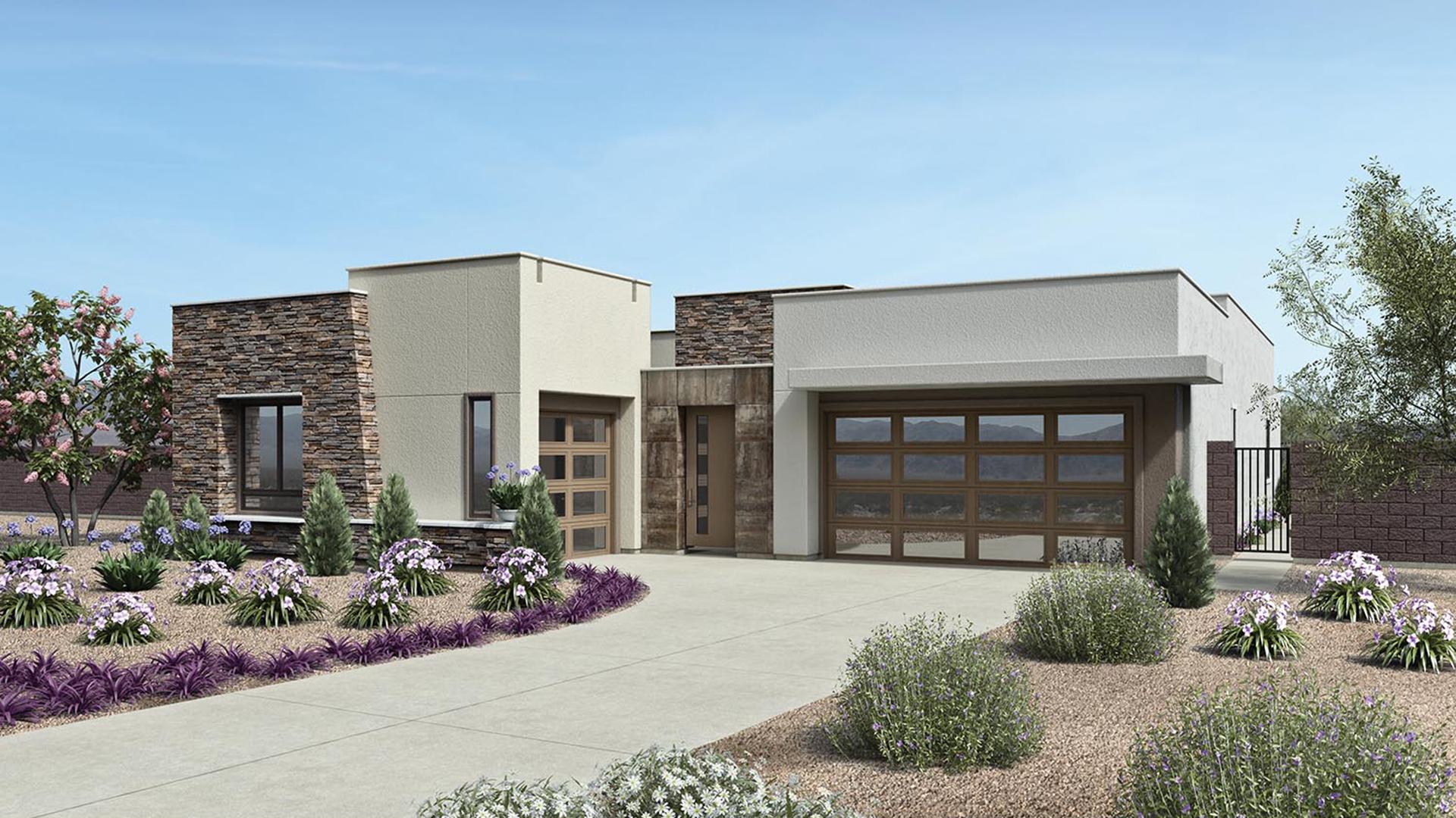 Ironwood | The Cobalt Home Design on Ironwood Kitchenette  id=25039