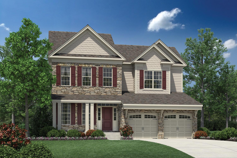 New Construction Homes In Aberdeen Nc
