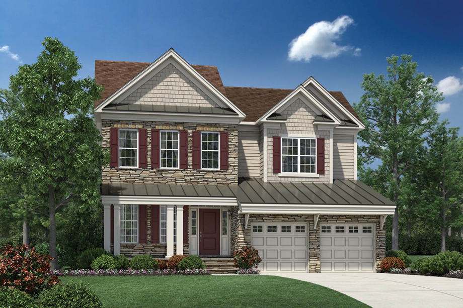 Bethel Crossing | The Binghamton Home Design