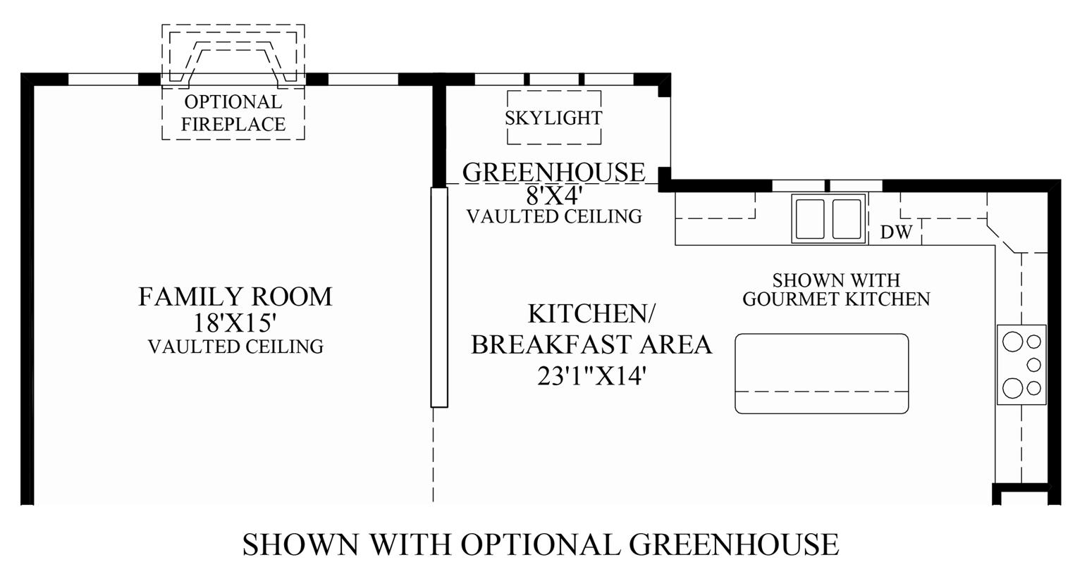 marlboro ridge the glen the woodstock home design