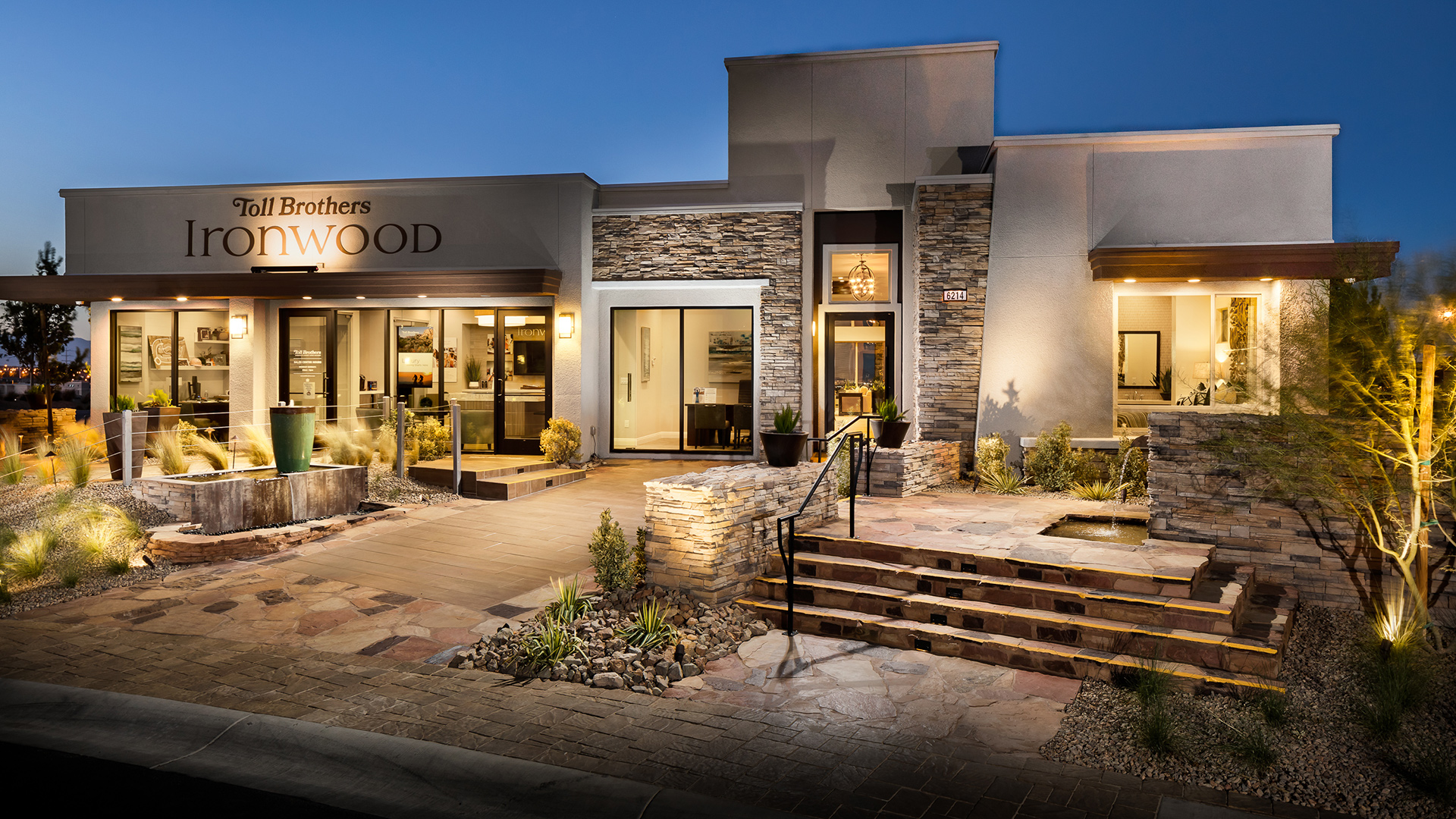 Ironwood The Jade Home Design