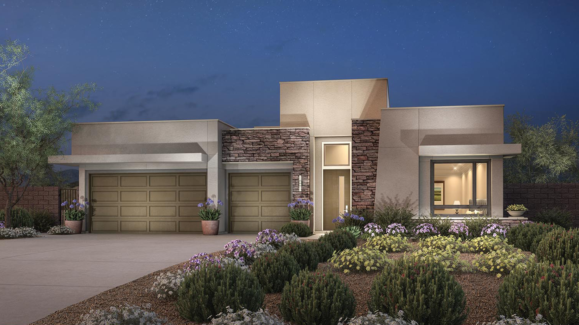 Las Vegas NV New Homes for Sale | Ironwood