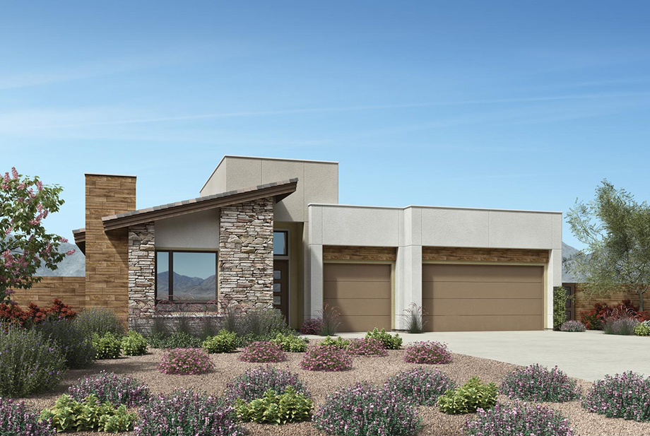 Ironwood the indigo home design for Ironwood homes
