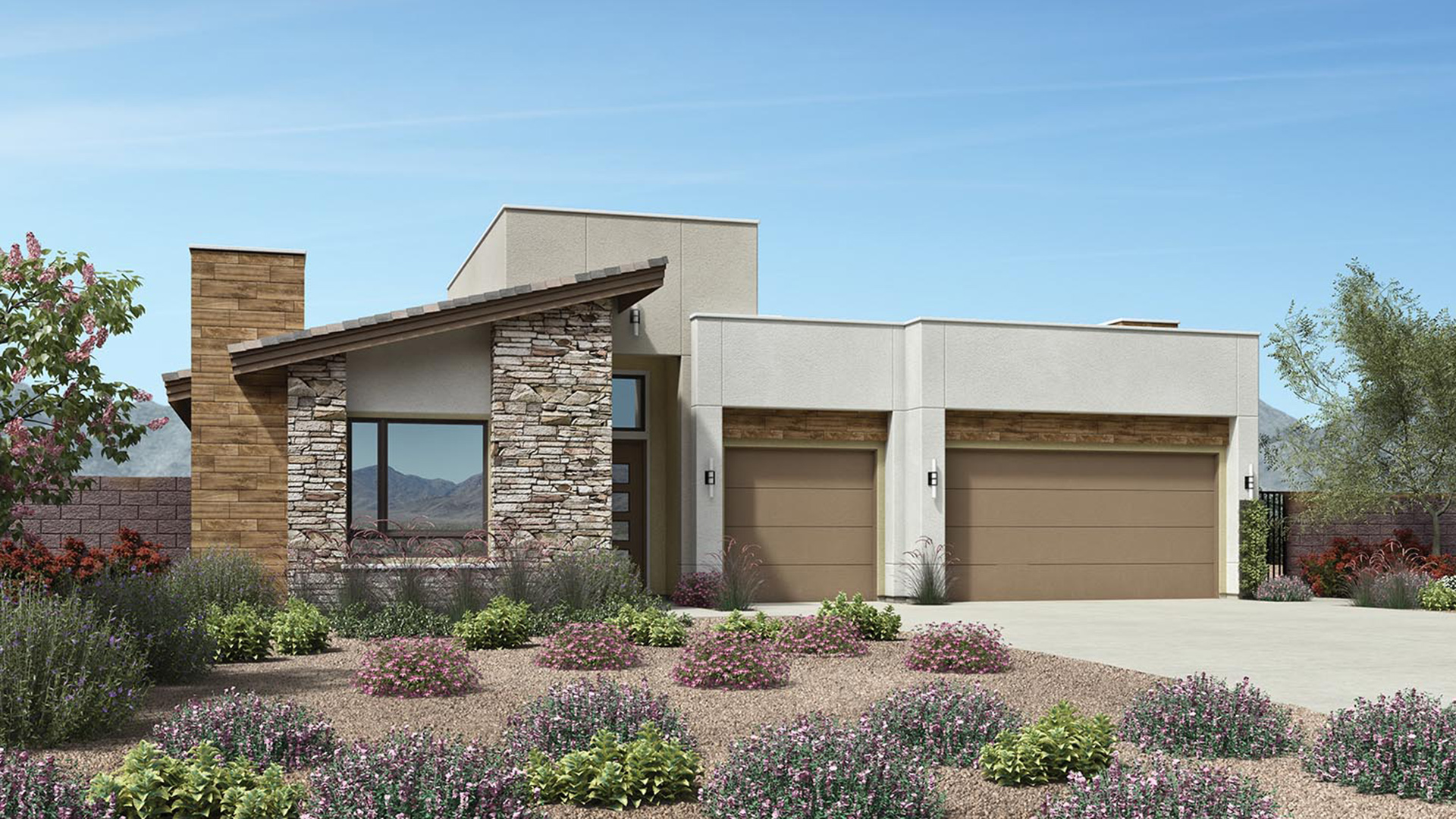 Ironwood Quick Delivery Home Jade Desert Contemporary