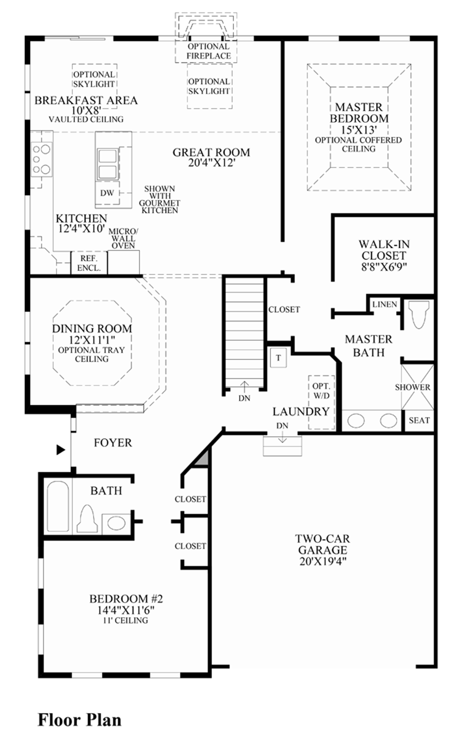 Design your own kitchen floor plan design your own for Design your own restaurant floor plan