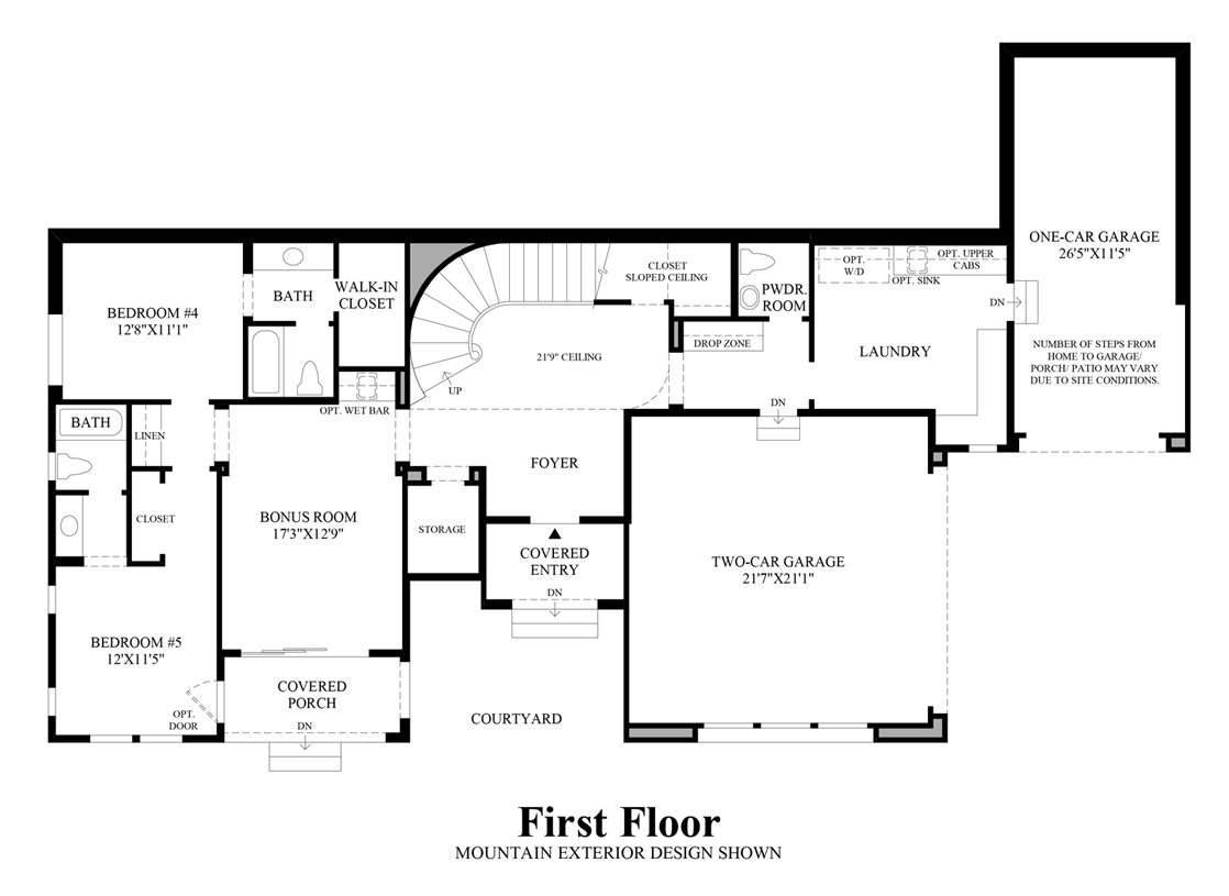 reno nv new homes for sale boulders at somersett view floor plans