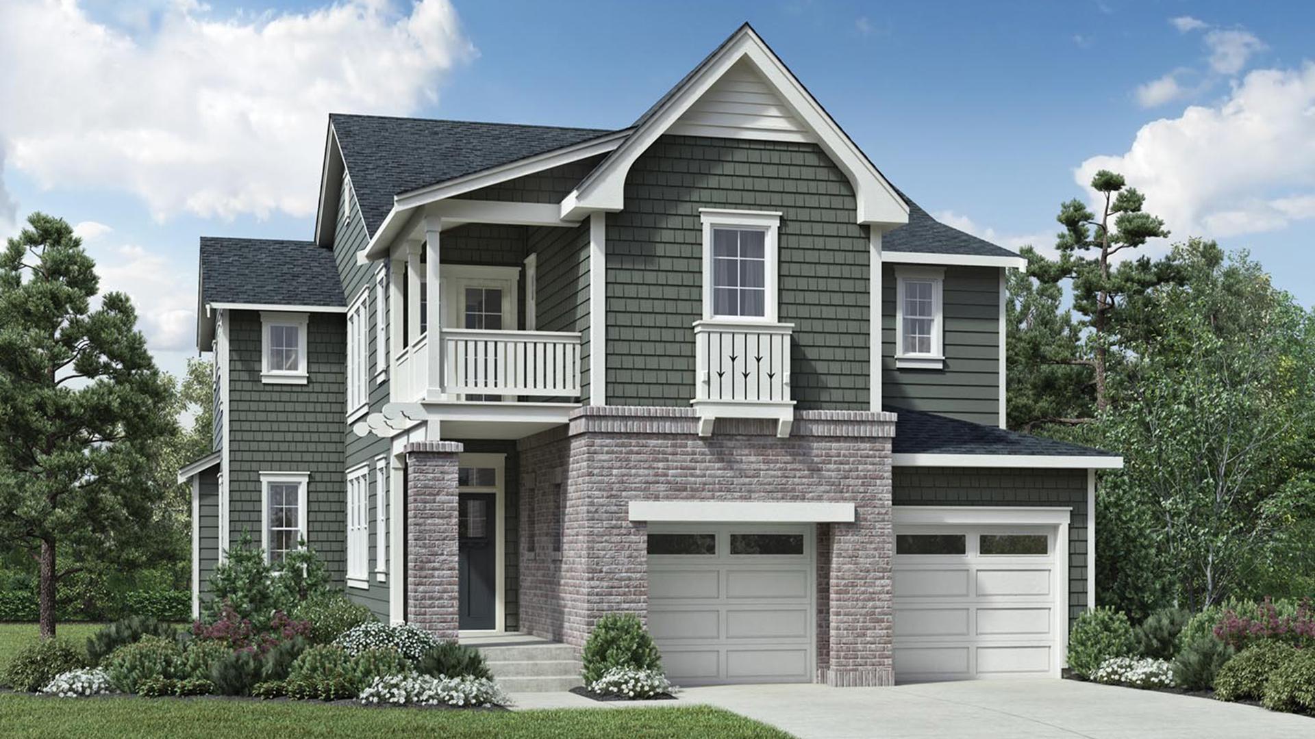 Alderbrook Lane The Kingston Wa Home Design