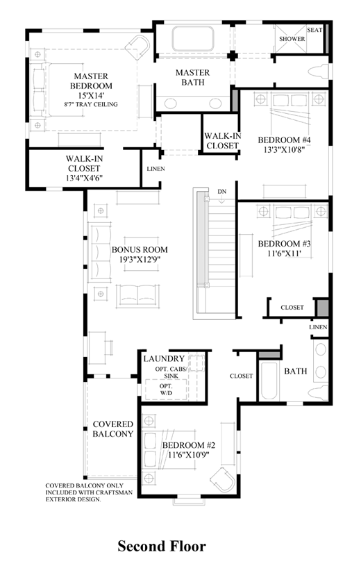 Home builders washington state floor plans for Small house plans washington state