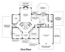 Langley - 1st Floor