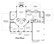 Langley II - 1st Floor