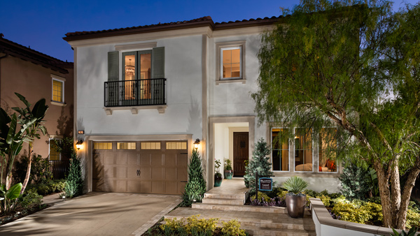 Laurel (CA) Spanish Colonial