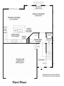 Lenox - 1st Floor