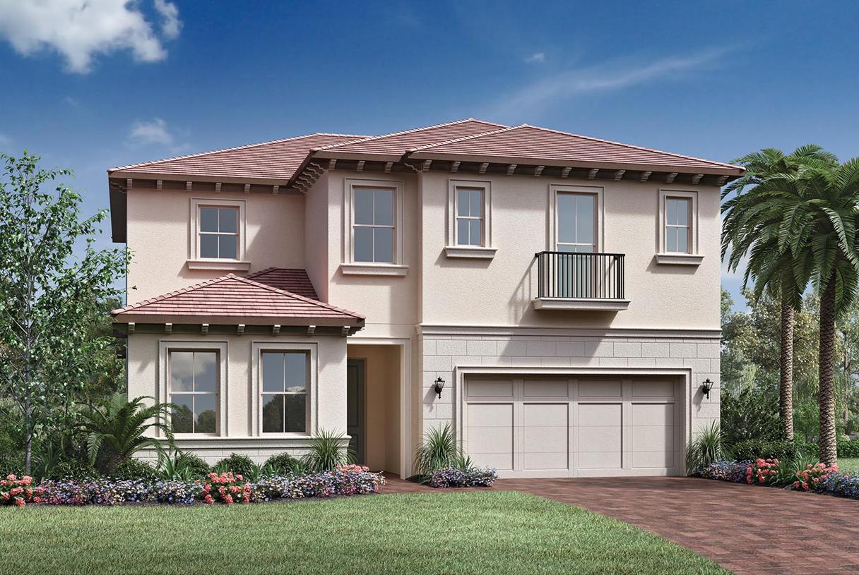 Lexia -  Palm Beach
