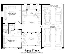 Lilian - 1st Floor