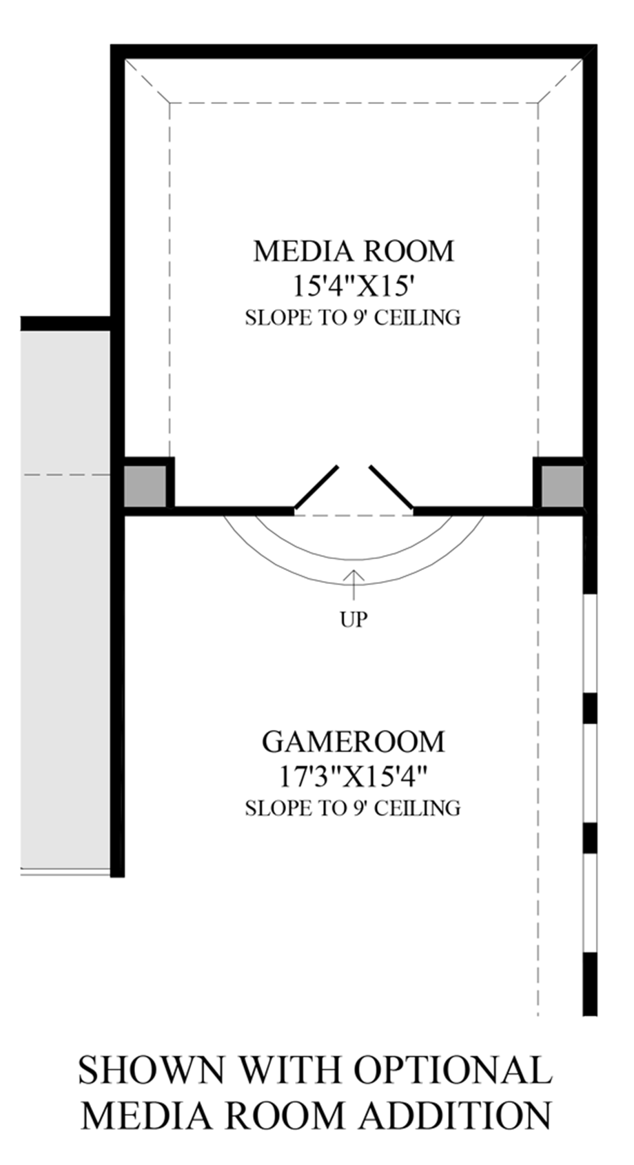 Walsh The Longview Home Design