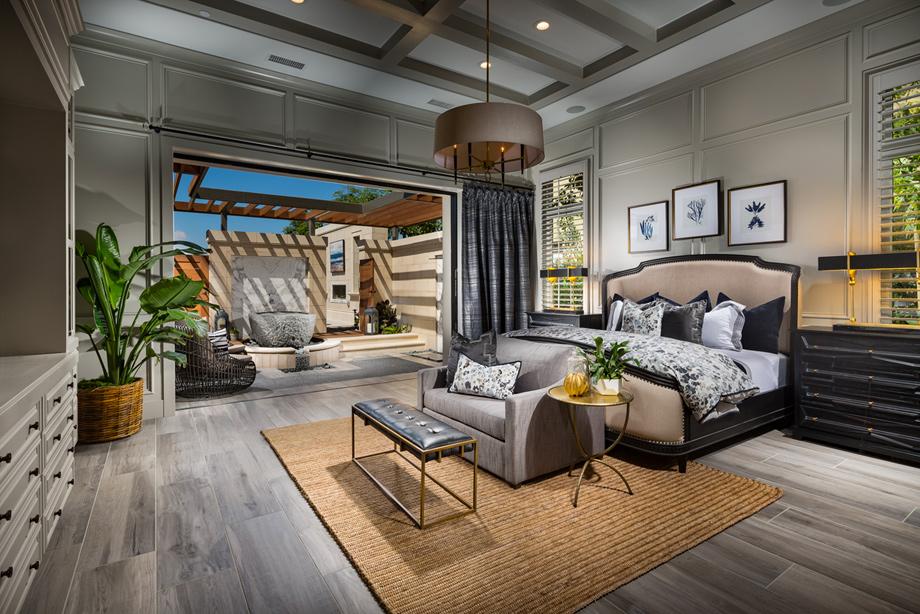 External Home Design Interior: Alta Vista At Orchard Hills