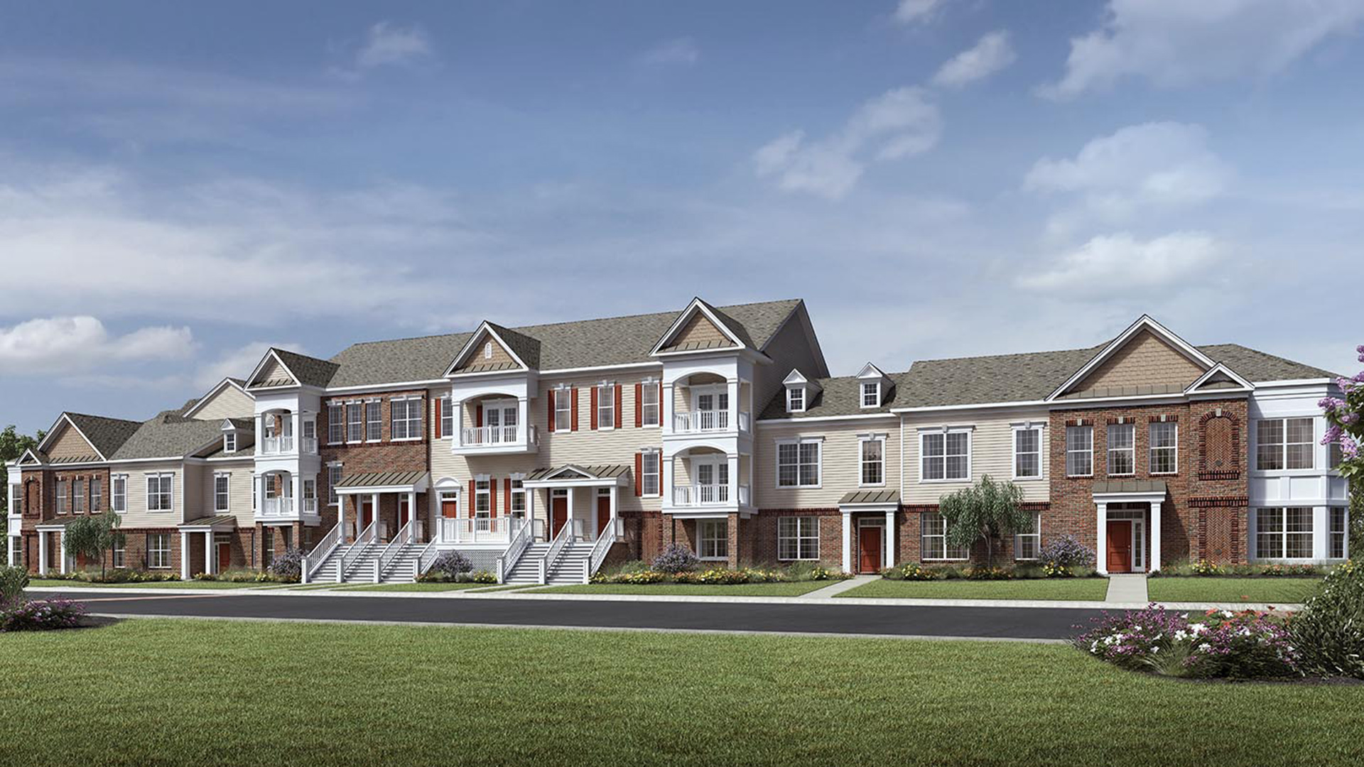 The Cottages At Brier Creek Quick Delivery Home Lyman