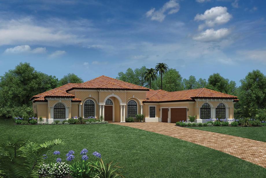 Casabella At Windermere The Malaqa Home Design