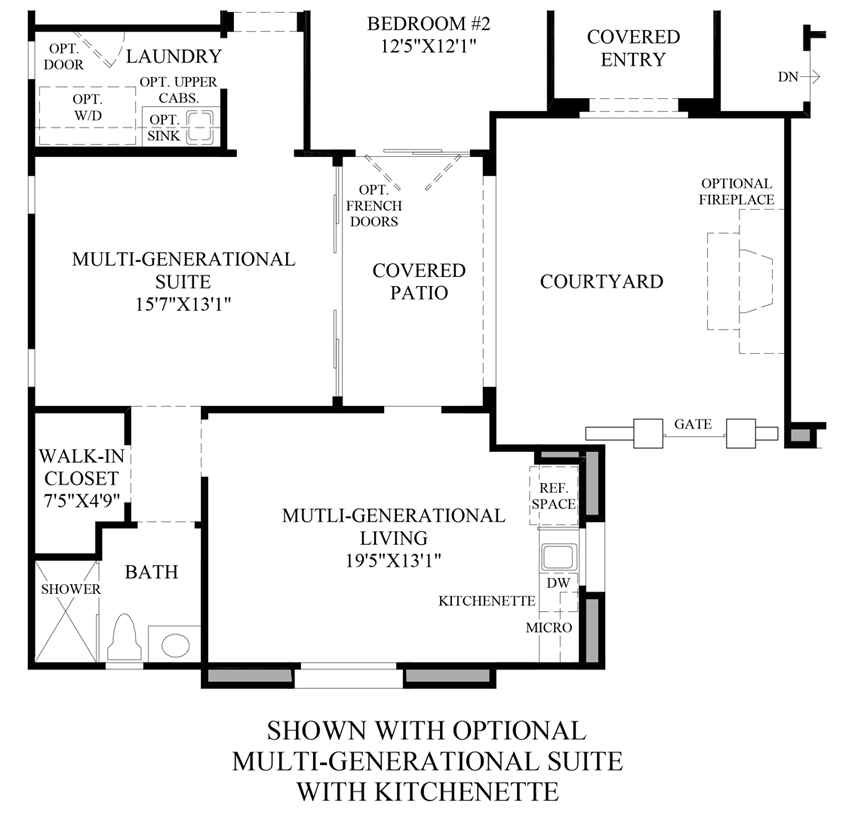 Los Altos The Alava Nv Home Design