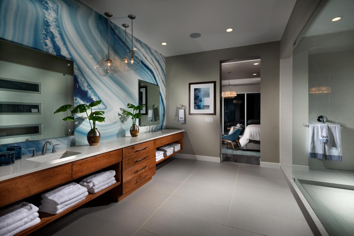 Malta primary bath