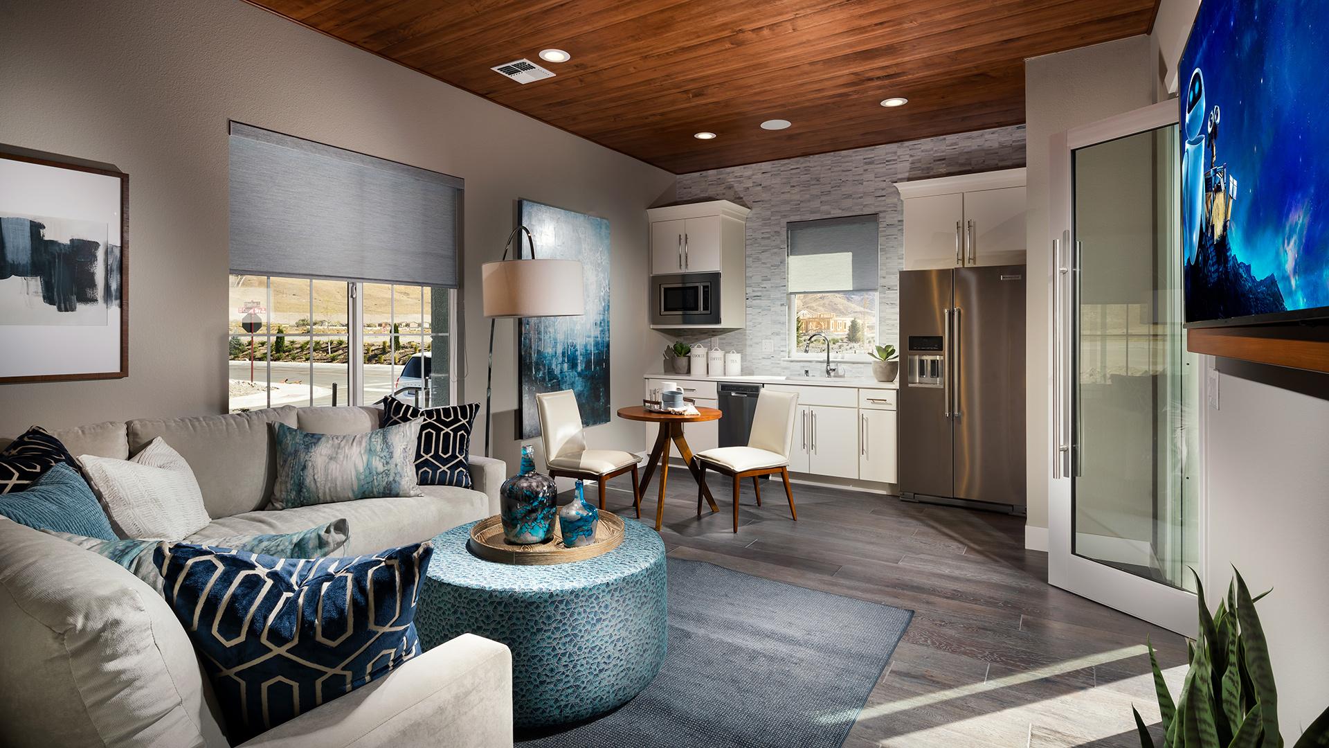 Sorrento trail at bella vista ranch the malta nv home - Home designer suite software reviews ...