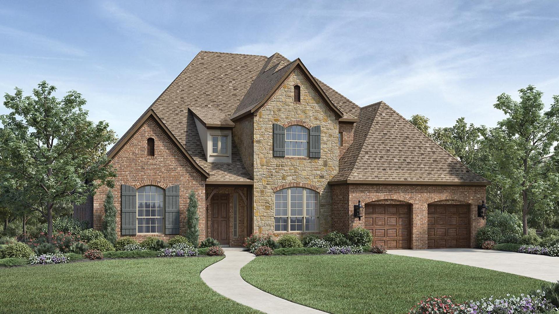 Missouri City TX New Homes for Sale | Sienna Plantation ...