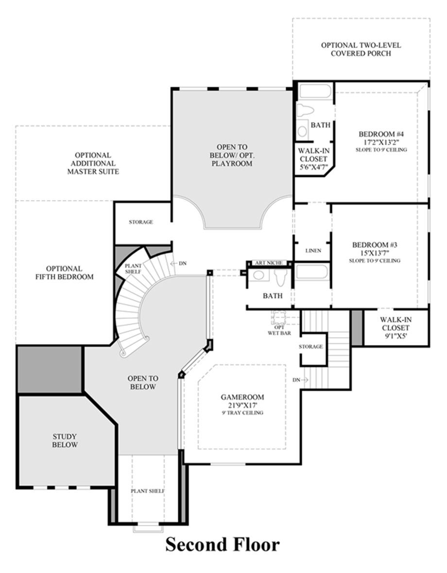 Maltese Floor Plan