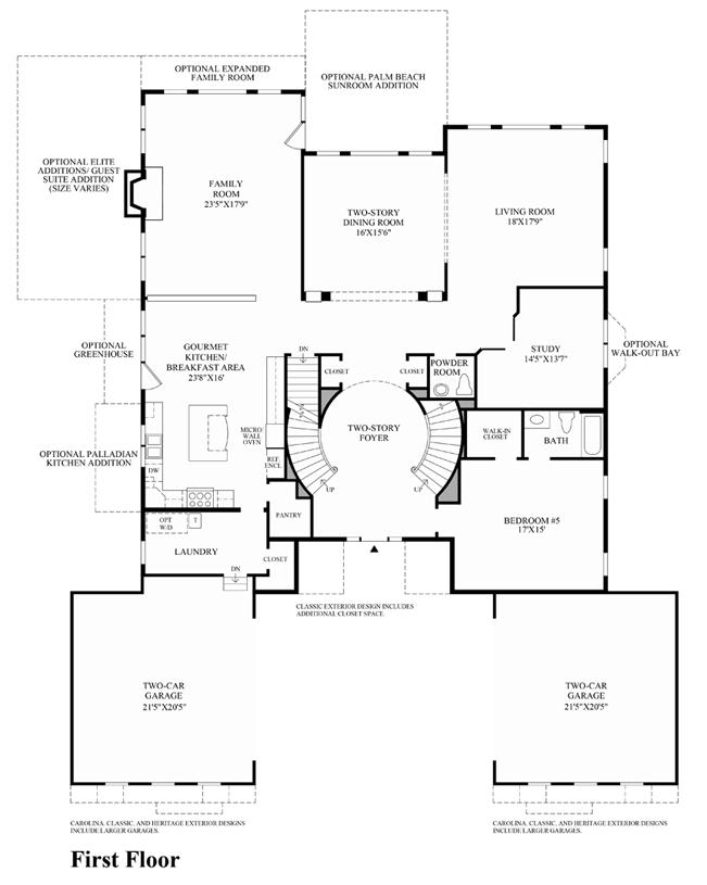 Malvern - 1st Floor