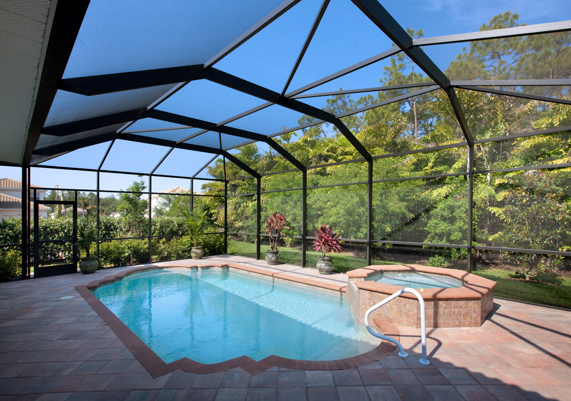 Julington Lakes - Pool