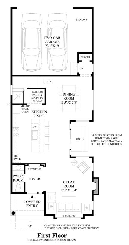 Maple - 1st Floor