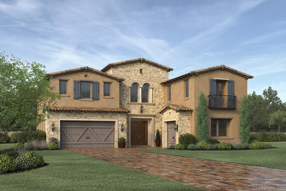 New Luxury Homes For Sale In Irvine, CA